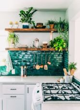 Evergreen inspiration - Kitchen