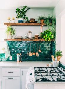 Evergreen inspiration - Kitchen