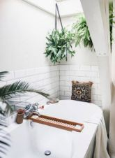 Evergreen inspiration - bathroom