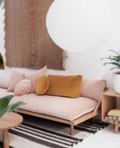 Mustard inspiration - living room