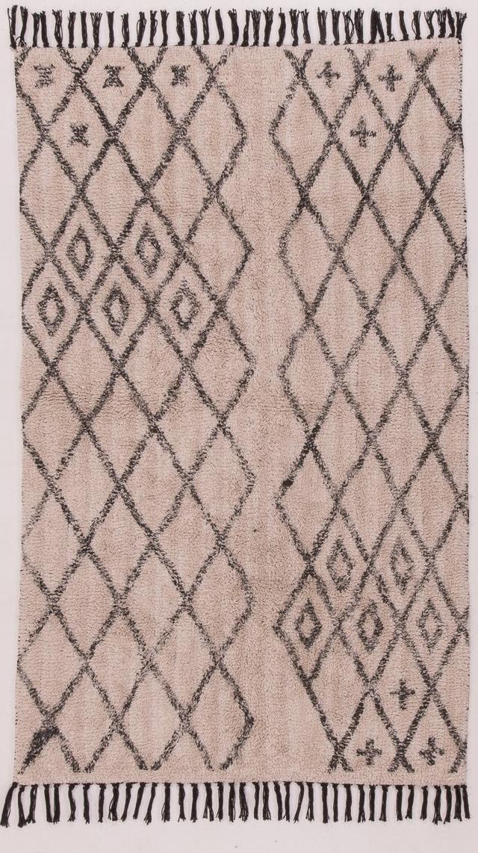 Ian Snow Berber rug