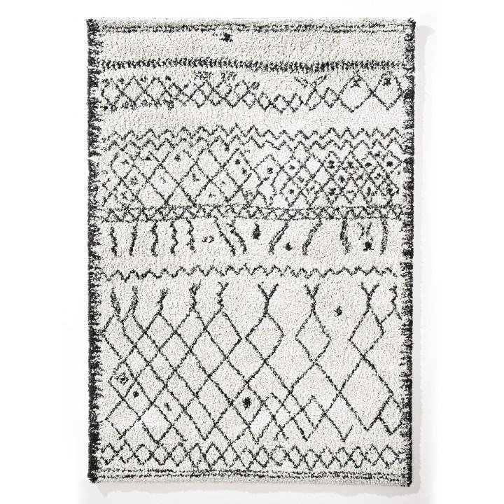 La Redoute Berber rug