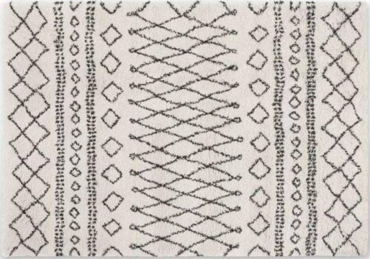 moroccan berber ourain beni cropped rugs new rug a tribe