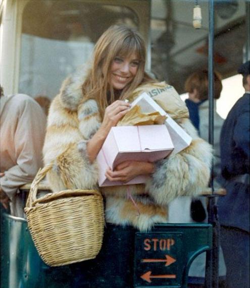 Jane Birkin basket image