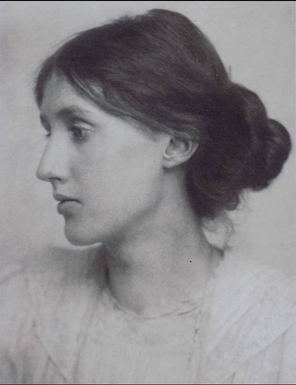 Virginia Woolf - Charleston