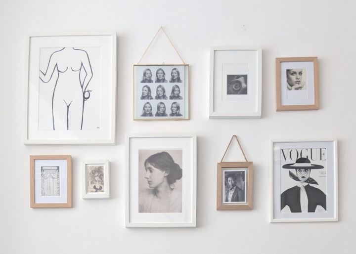 Thrifted Abode Gallery wall image2.jpg