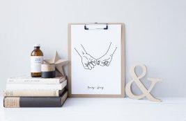 line art - etsy 5