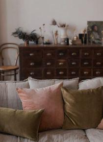 velvet cushions2 - ta