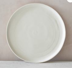 Thrifted Abode crockery plates