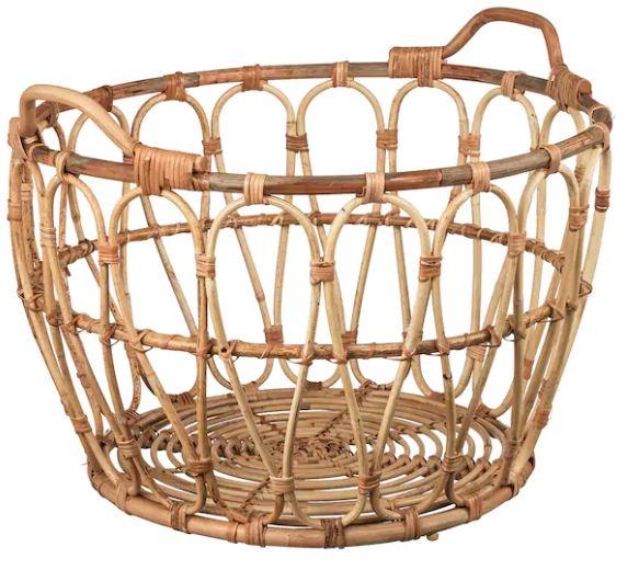 Ikea Snidad large basket