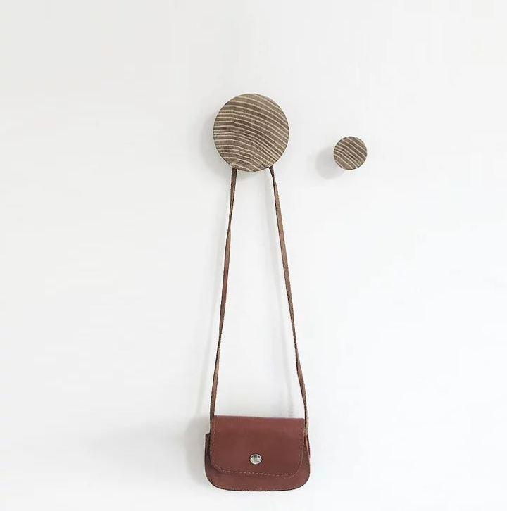 Workshop ltd wall hook, £15