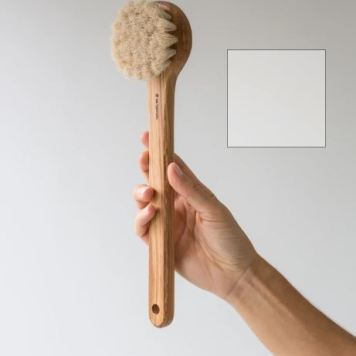 Body brush, the Small Home