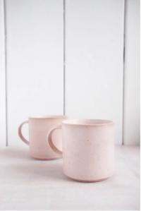 HK living, Trouva pink mug
