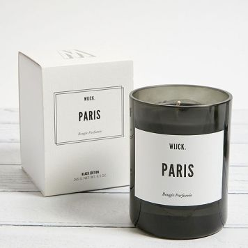 Paris candle Urban Outfitters
